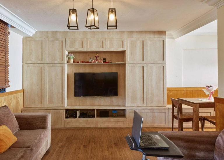 How to Beautify Your Home's Interior Design with Excellent Carpentry